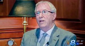 Dr. Randall O'Brien, Carson-Newman University
